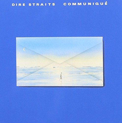 Dire Straits Communique Remastered