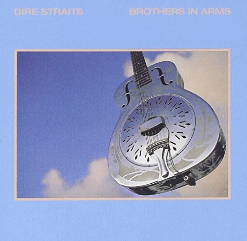 Dire Straits Brothers In Arms Remastered