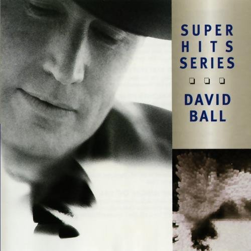 David Ball Super Hits CD R