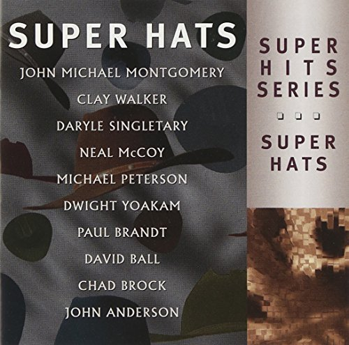 Super Hits Super Hats Super Hits Super Hats
