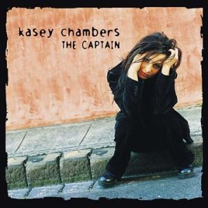 Kasey Chambers Captain