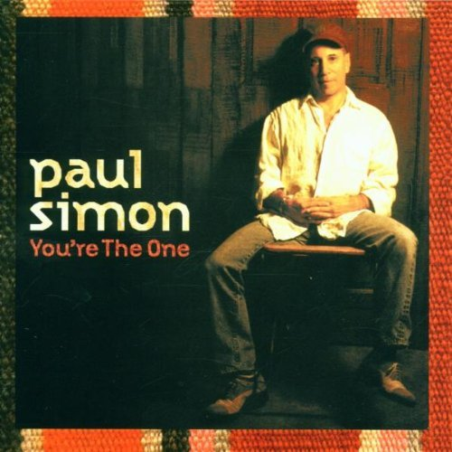 Simon Paul You're The One