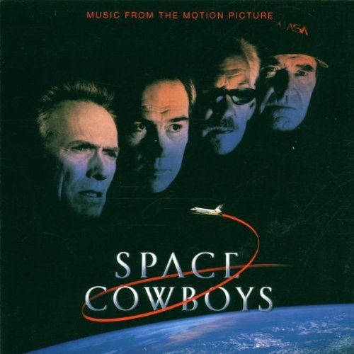 Space Cowboys Soundtrack Nelson Redman Brock Mehldau Goldings Parker Eastwood