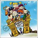 Rugrats In Paris The Movie Soundtrack Simpson Lauper No Authority Baha Men Amanda Carter