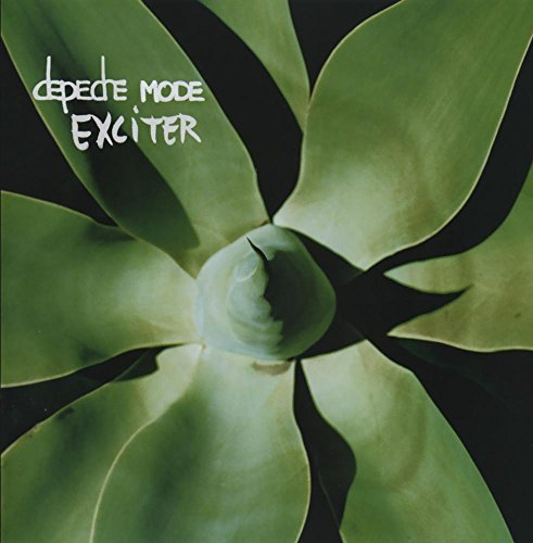 Depeche Mode Exciter CD R