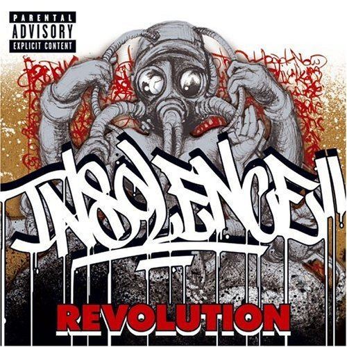 Insolence Revolution Explicit Version