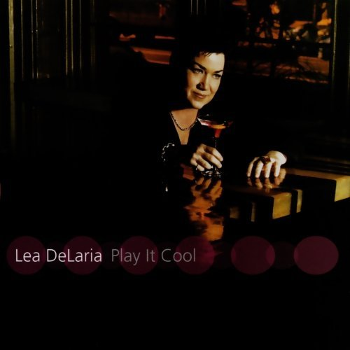 Lea Delaria Playing It Cool CD R