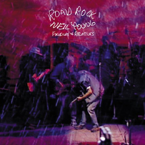 Neil Young Vol. 1 Road Rock Friends & Re