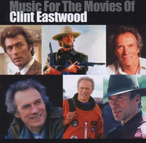 Music For The Movies Of Cli Music For The Movies Of Clint CD R Lang