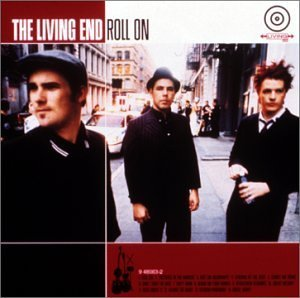 Living End Roll On CD R