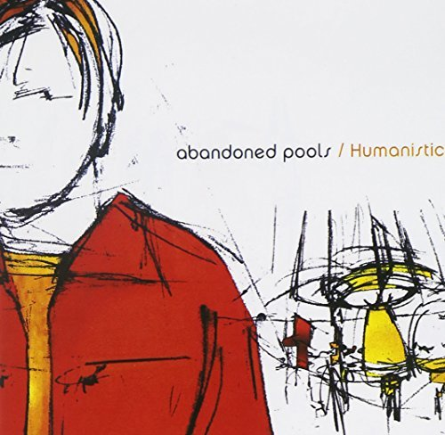 Abandoned Pools Humanistic CD R