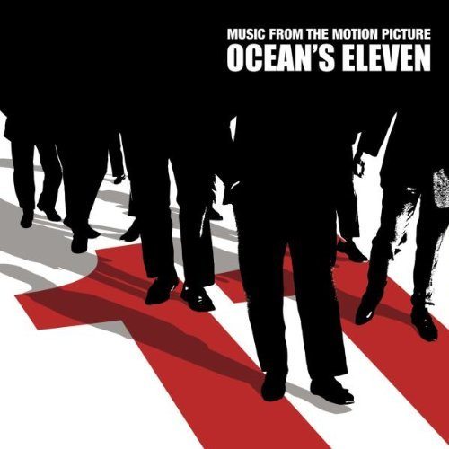 Various Artists Ocean's Eleven Holmes Como Jones Presley