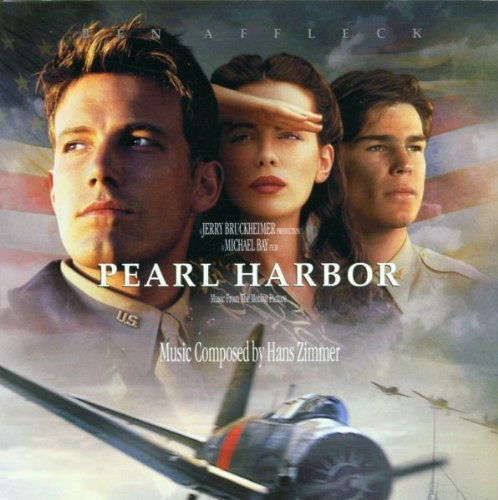 Various Artists Pearl Harbor