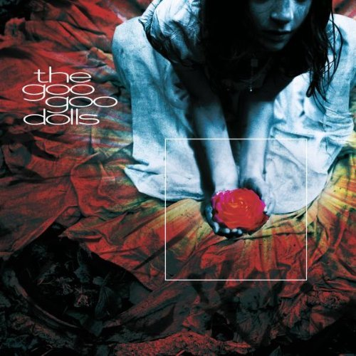 Goo Goo Dolls Gutterflower Gutterflower