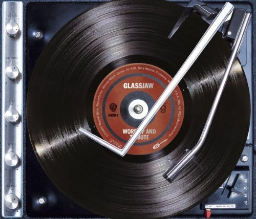 Glassjaw Worship & Tribute Enhanced CD