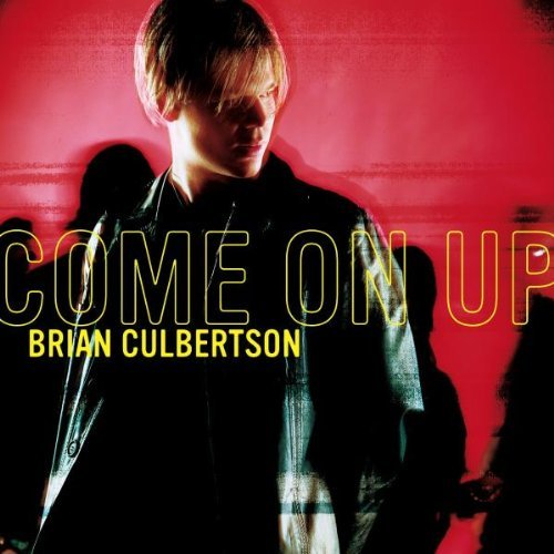 Brian Culbertson Come On Up CD R