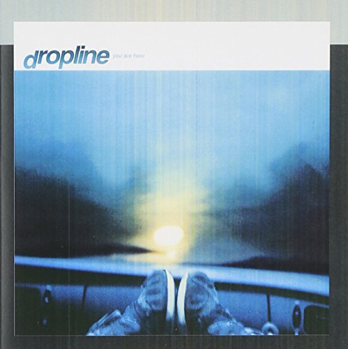 Dropline You Are Here CD R