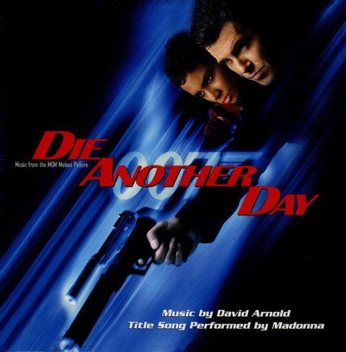 Various Artists Die Another Day CD R