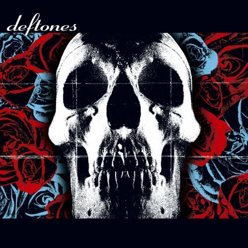 Deftones Deftones Enhanced CD