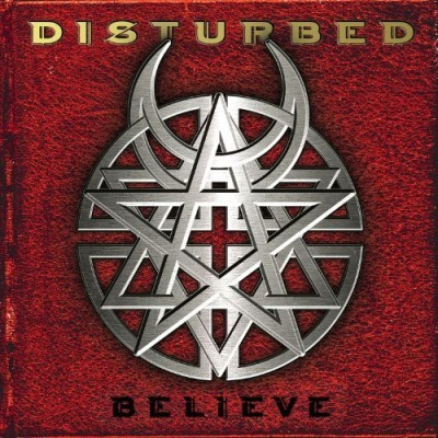 Disturbed Believe Clean Version
