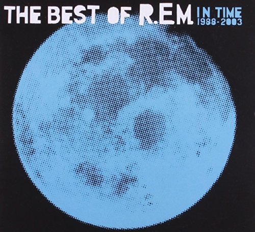 R.E.M. In Time Best Of R.E.M. 1988 2