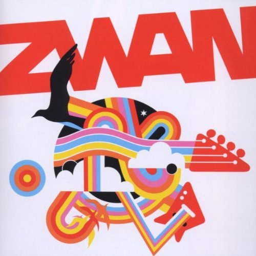 Zwan Mary Star Of The Sea Incl. Bonus