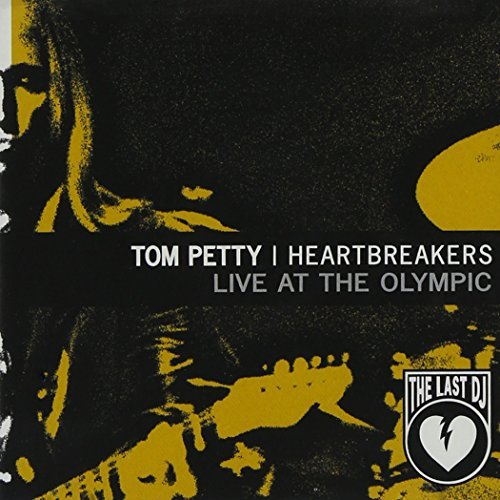 Tom Petty & The Heartbreakers Live At The Olympic Last Dj & Incl. Bonus DVD