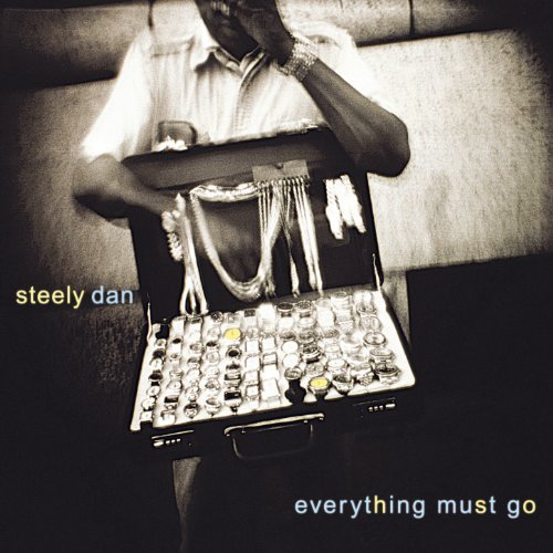 Steely Dan Everything Must Go