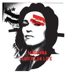 Madonna American Life Explicit Version Enhanced CD