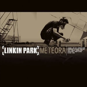 Linkin Park Meteora Enhanced CD Incl. Bonus DVD