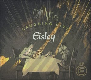 Eisley Laughing City Ep Enhanced CD