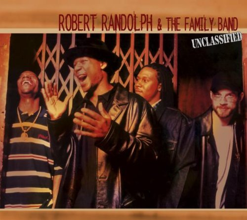 Robert & The Family B Randolph Unclassified Enhanced CD