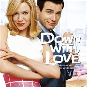 Down With Love Soundtrack