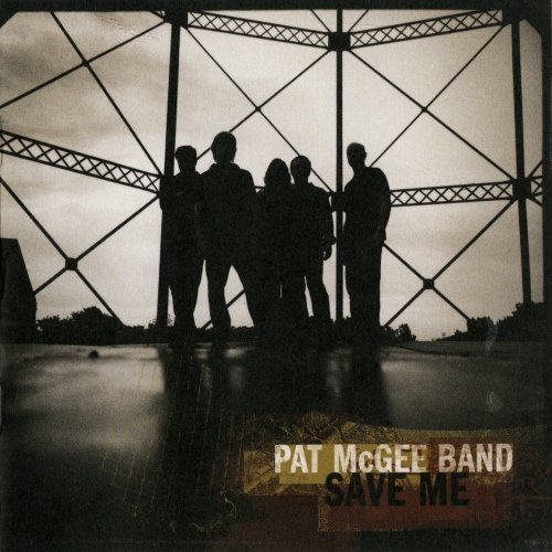 Pat Band Mcgee Save Me CD R