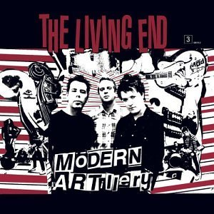 Living End Modern Artillery