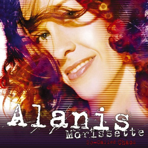 Alanis Morissette So Called Chaos