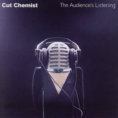 Cut Chemist Audiences' Listening