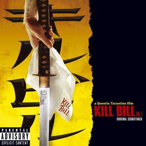 Various Artists Kill Bill Explicit Version