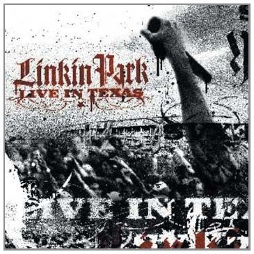 Linkin Park Live In Texas Import Eu Incl. DVD