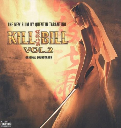 Kill Bill Vol. 2 Soundtrack