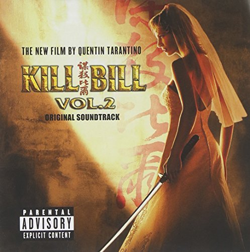 Various Artists Kill Bill Vol. 2 Explicit Kill Bill Vol. 2