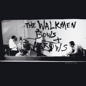 Walkmen Bows & Arrows
