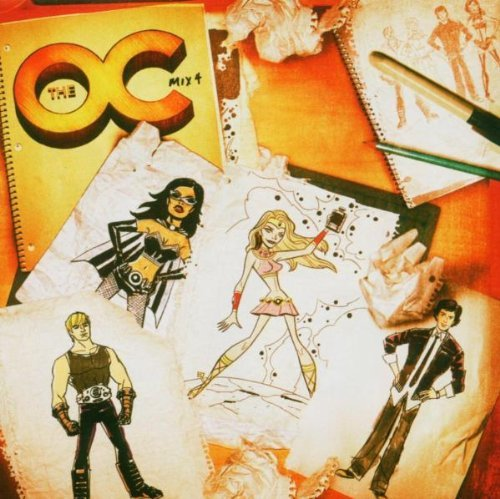 O.C. Mix 4 Tv Soundtrack