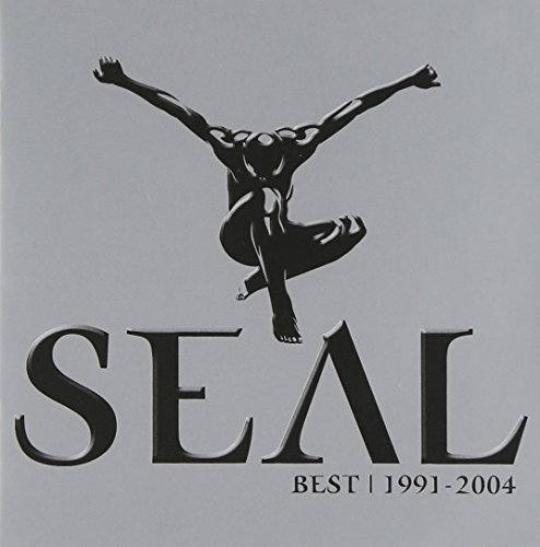 Seal Seal Best 1991 2004 Incl. Bonus Track