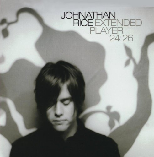 Johnathan Rice Jonathan Rice Ep CD R