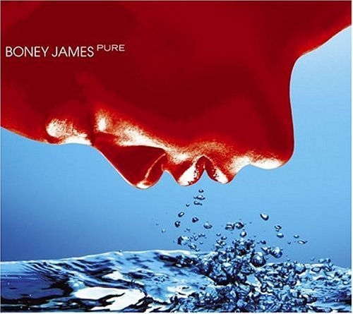 Boney James Pure CD R