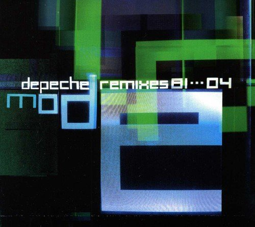 Depeche Mode Remixes 81 04 Lmtd Ed. 3 CD Set