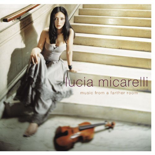 Lucia Micarelli Music From A Farther Room