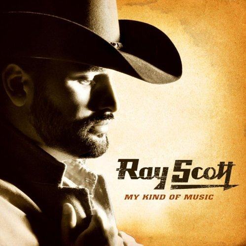Ray Scott My Kind Of Music CD R