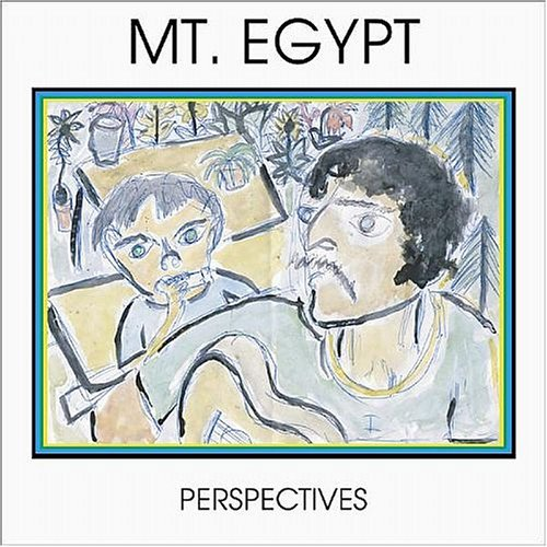 Mt. Egypt Perspectives